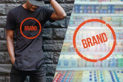 ブランディングにおけるブランドロゴ・企業ロゴとは?|ブランドを様々な物事、人々、社会と結びつける