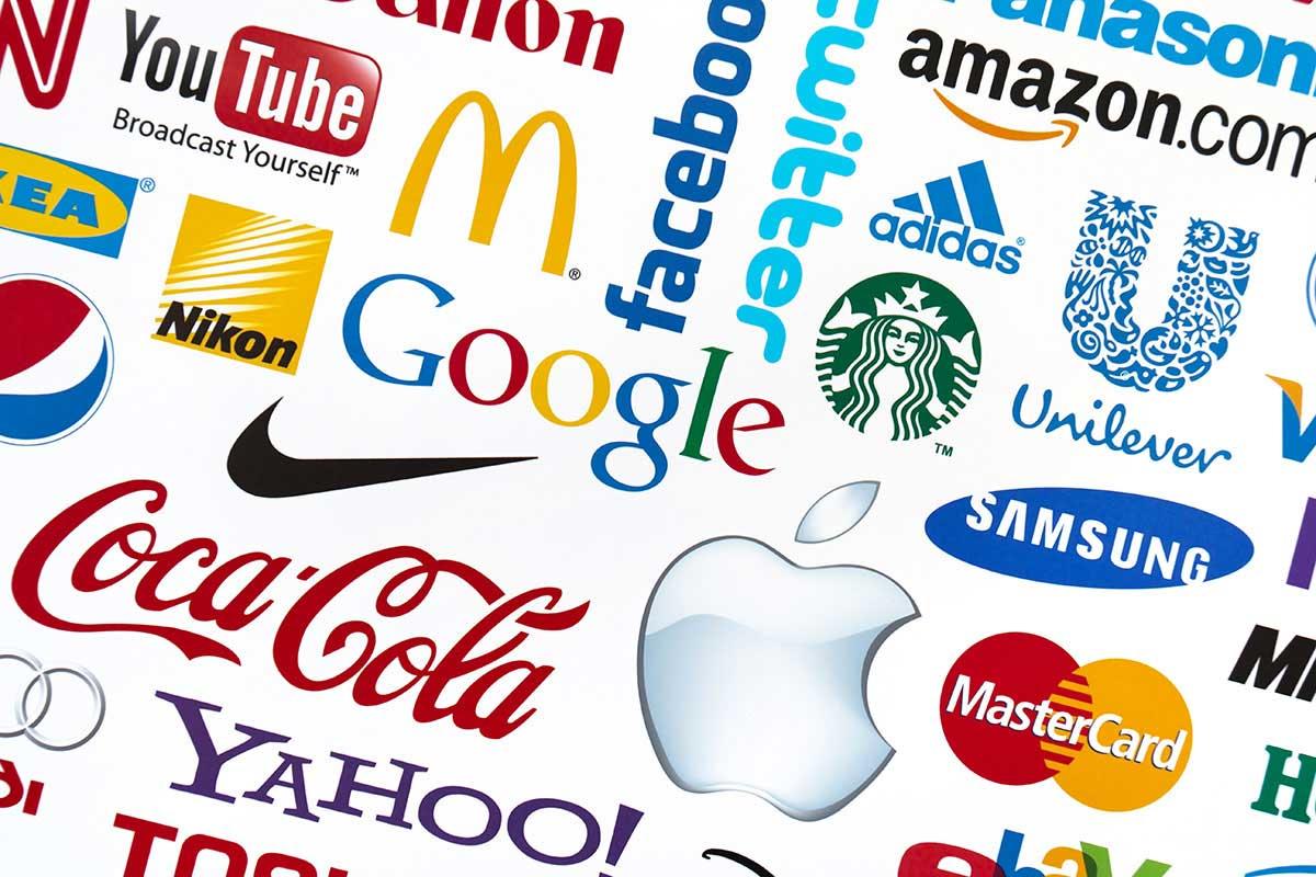 Corporate Identity- Corporate Logo, Brand Identity- Brand Logo